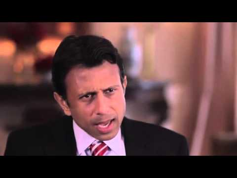 Bobby Jindal and Christian view