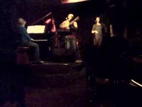 Lovely Day - Live at Jazz Bar Edinburgh
