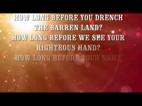 tpm iyc'14 english song-we have sung our songs of victory
