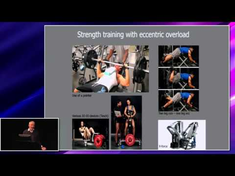 Eccentric exercise: physiology and application in sport and