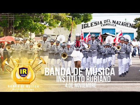 Banda de Música Instituto Rubiano 2017 - Me vas llorar