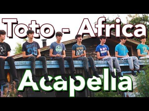 Toto  Africa  Acapella