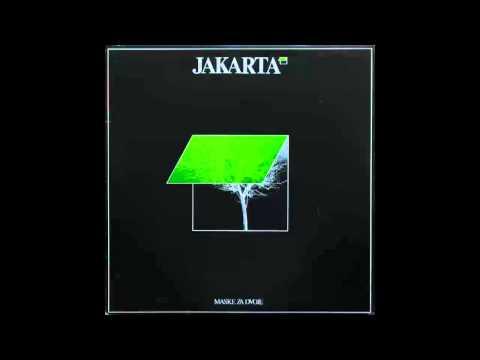 Jakarta - Spiritus - (Audio 1984) HD
