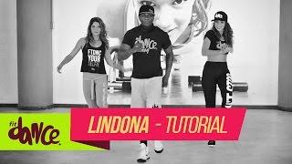 dennis lindona fitdance 4k tutorial