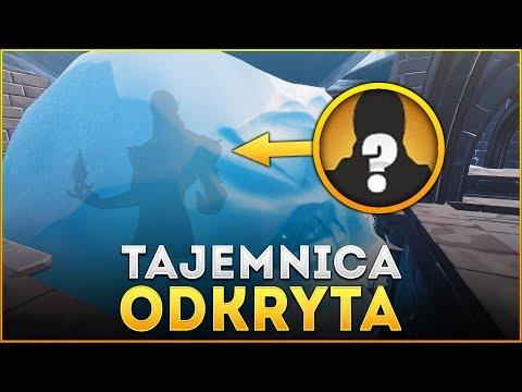 TAJEMNICA 7. SEZONU ODKRYTA! (Fortnite)