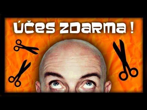 ► Účes Zdarma ! [Slovenský Vlog]  ◄
