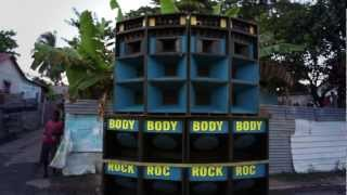 Superkilen: Et Sound System fra Jamaica 4