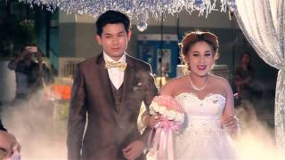 Cinema Wedding K Tle+Chaen