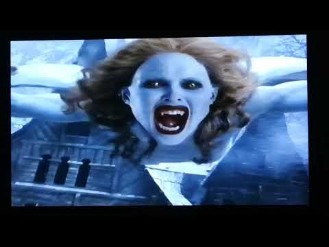 Van Helsing 2004 - Anna E Le Mogli Di Dracula (Aleera, Marishka E Verona)