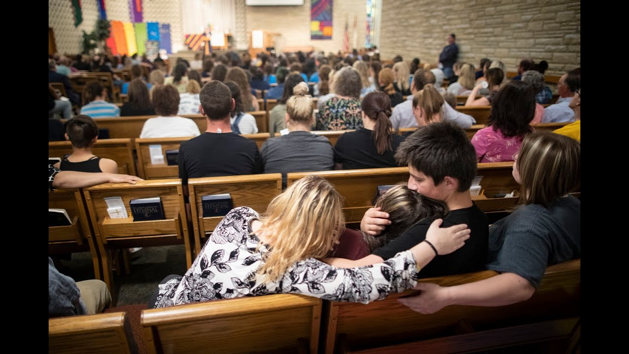 Vigil held for student who died at Southeast High