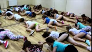 Открытый урок по TWERK  в VEGAS DANCE STUDIO