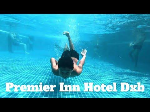 Premier inn Hotel Dubai || Breakfast menu🍇|| Gym 🏋|| Swimming Pool 🏊|| Value for money💰 2019 !!