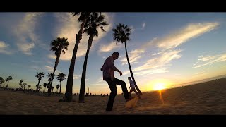 Angel Blew ft Tomy Shine - Welcome to Los Angeles 🌴 (Official Music Video)