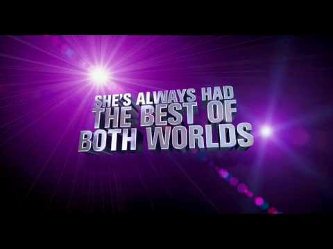 Hanna Montana The Movie- Trailer