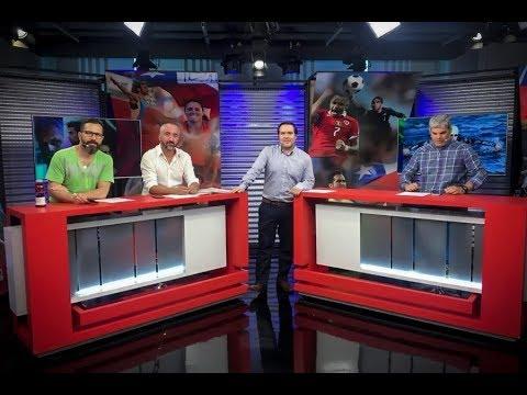 #ElDeportivoLT | Héctor Tapia retorna a Colo Colo y las semifinales de la Champions League