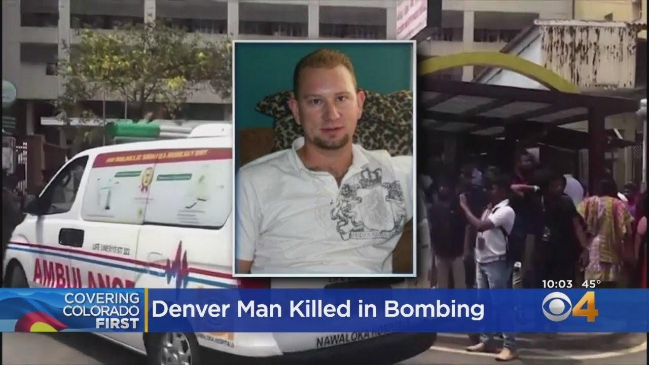 Family, Friends Mourn Loss Of Denver Man In Sri Lanka Bombings