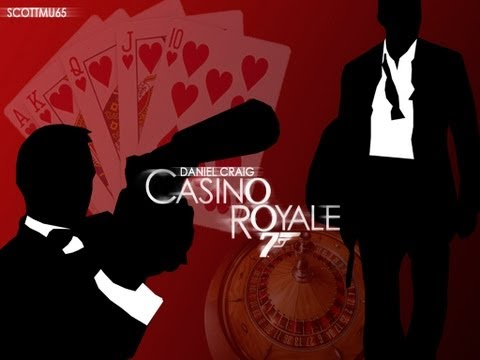 Casino Royal Soundtrack James Bond Opening Song (Lyrics in the Description)