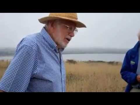 The Story of the Defeat of PG&E's Nuclear Power Plant at Bodega Head