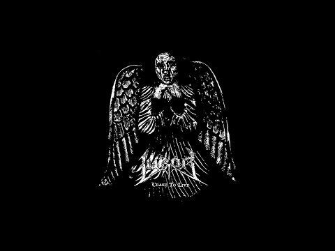 Luror - Cease To Live - Official Full Album Stream