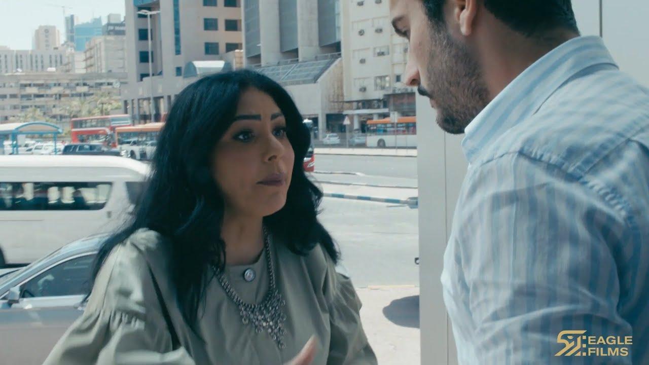 ما حملها عقلها لما شافت بنت طليقة زوجها تصرخ بوجه ولدها ‼️😤شوفوا اللي صار اقوى مشاهد #جُمان
