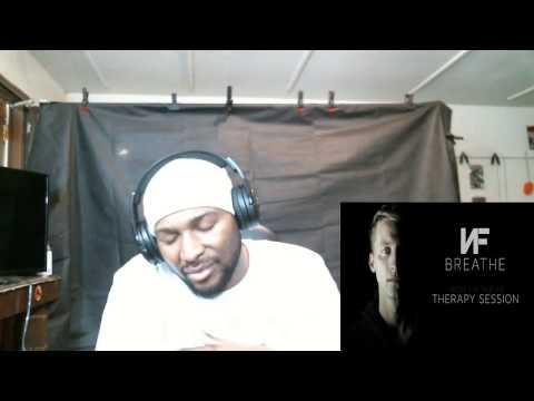 NF - Breathe (Audio)  Breathe Reaction