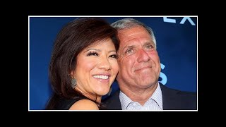 Strange things about Julie Chen and Les Moonves' marriage