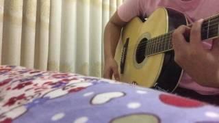 Pink panther guitar :v (trở về tuổi thơ)