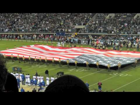 Jaguars vs. Colts 2009