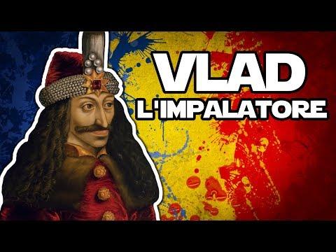 Vlad III di Valacchia: semplicemente DRACULA!