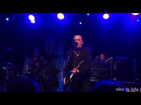 The Stranglers-NORFOLK COAST-Live @ Rock City, Nottingham, UK, March 12, 2018