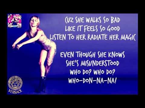 Lady Gaga - Donatella (Karaoke Instrumental)
