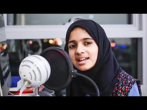 Ya Nabi Salaam Alaika - Ayisha Abdul Basith