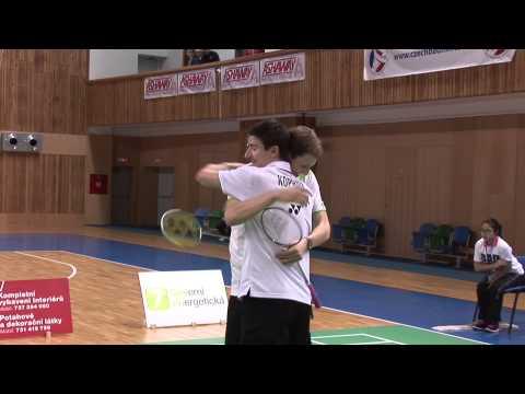 Badminton revue -- report 25/2