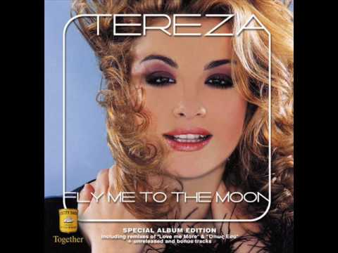 TEREZA Official - FLY ME TO THE MOON (DR ANDREW URBAN MIX)