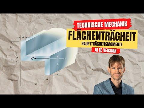 Spannungs- und Verzerrungszustand – Technische Mechanik 2из YouTube · Длительность: 1 час17 мин17 с
