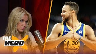Steph Curry believes he is