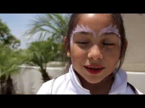 Poi Spinning @ Montera Elementary School (Teaser)