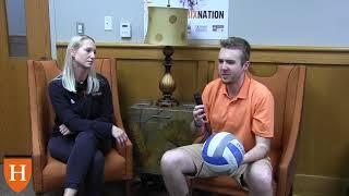 Hendrix Warriors Coaches Show - Coach Brittany Newberry