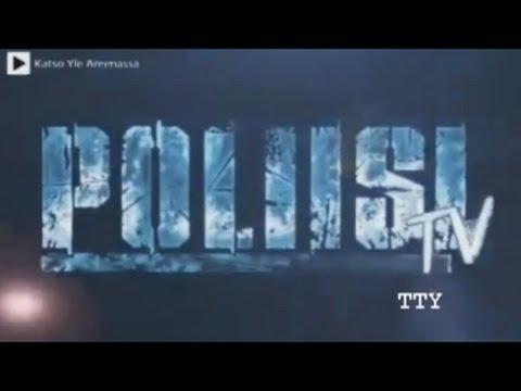 Poliisi-Tv