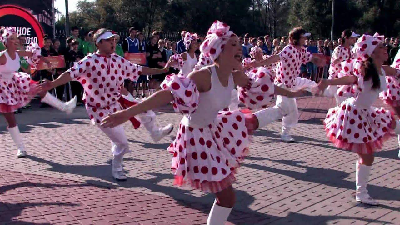 Русский народный танец, шоу-балет almas познавательные и.