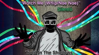 "POP SONG REVIEW: ""Watch Me (Whip/Nae Nae)"" by Silento"