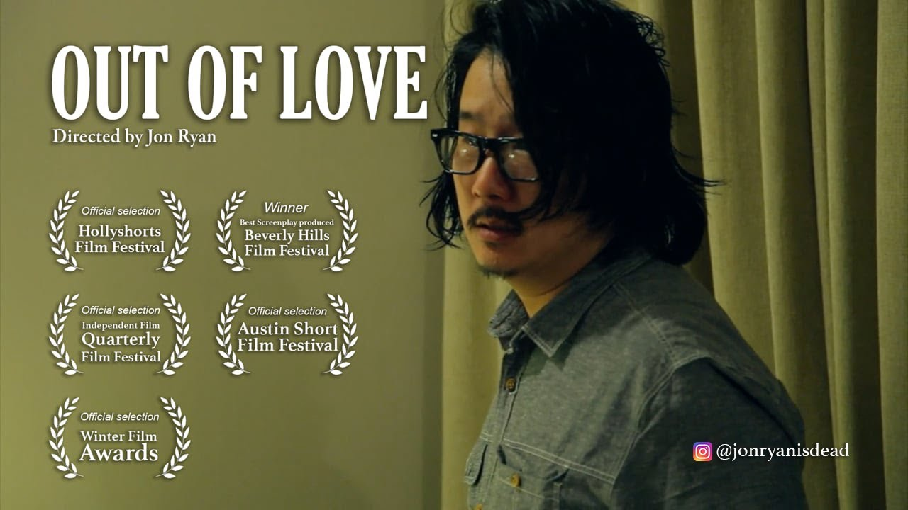 Out of love - Short film (Bobby Lee)