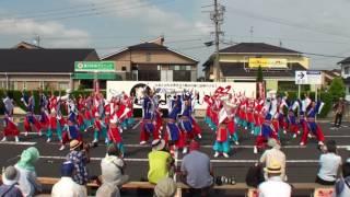 2017年7月22日(土)に島根県出雲市斐川町で開催された「第17回 斐川だん...