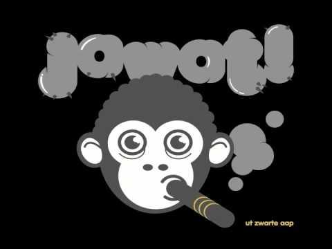 Jawat! - 'Batterij' #7 Ut Zwarte Aap