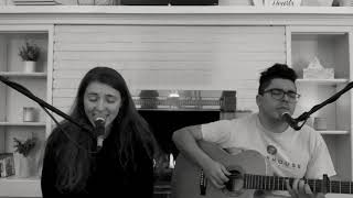 "Sessions on Bellevue- Cover of ""Closer"" by Lifepoint Worship"