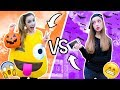 Tween You vs Teen You: HALLOWEEN!