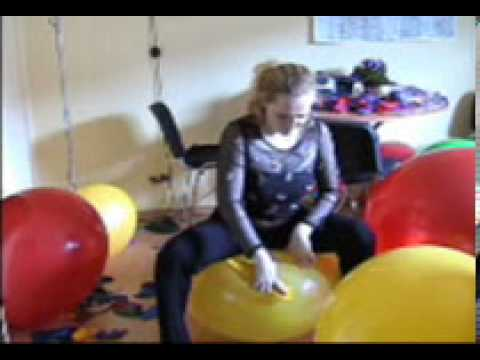 Looner balloons
