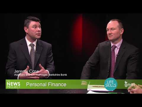 The News Project: Life Skills - Personal Finance