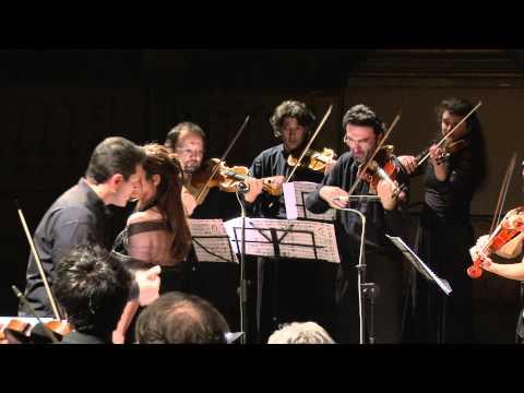 Henry Purcell - Chaconne / Accademia degli Astrusi / Federico Ferri