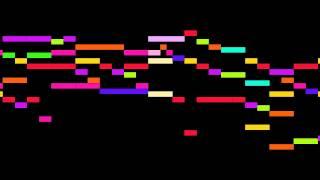 Handel - Fugue 1 in G minor, HWV 605